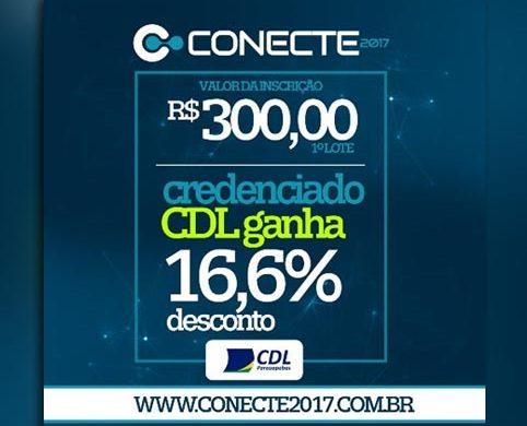 conect2017 Capa